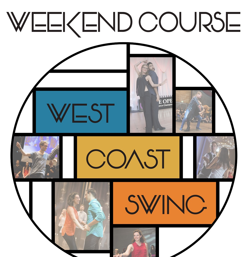 West Coast Swing Weekend Course