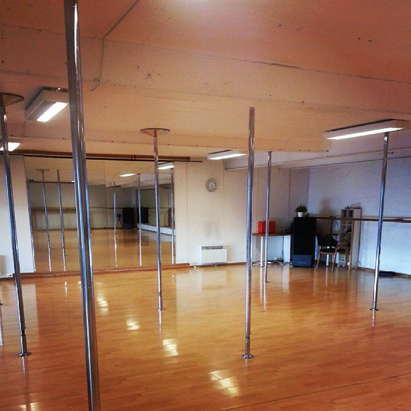 [Closed] Registration for beginner class poledance spring 2016